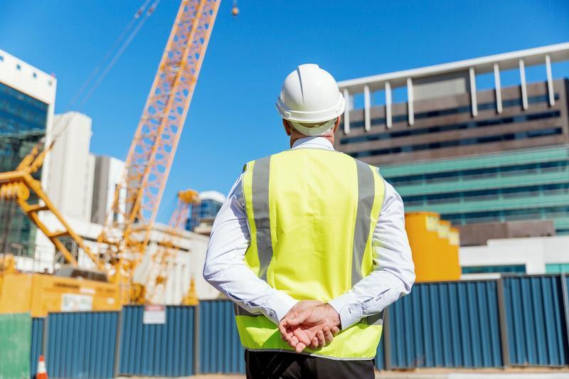 Best Practices for Keeping Your Construction Employees Safe While Working